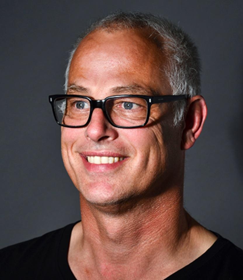 Fotograaf Peter van Heulen